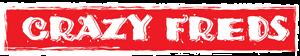 Crazy Freds Logo